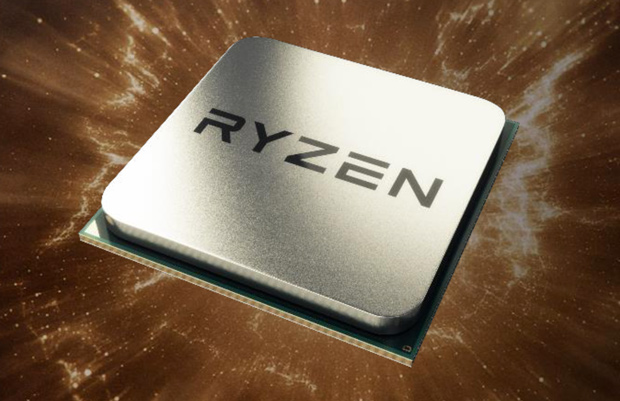 AMD Zen Technology