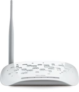 Slika TP Link 150Mbps Wireless N Access Point TL-WA701ND