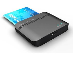 Slika Javtec Smart Card Reader