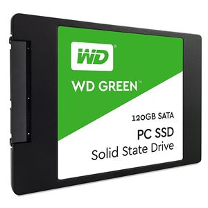 Slika SSD 120GB Western Digital Green