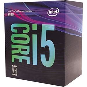 Slika LGA1151 Intel Core i5-8500