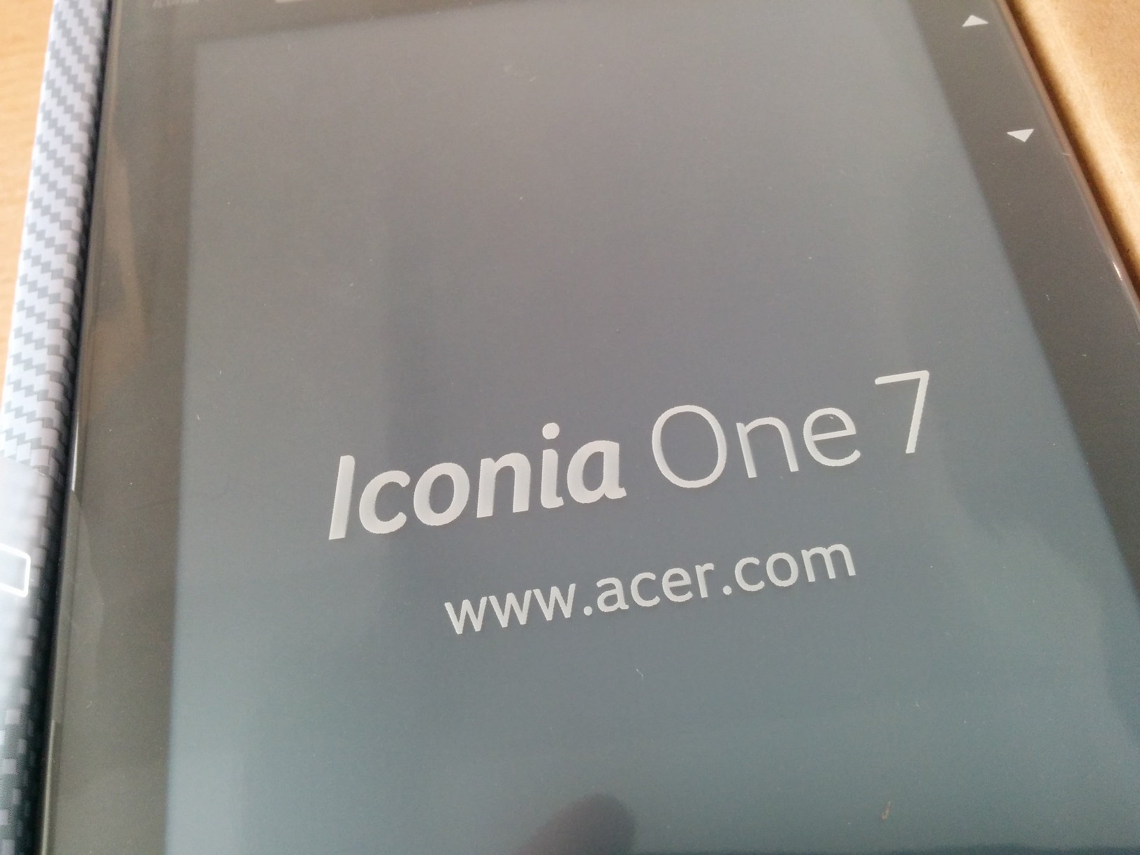 Acer Iconia B1-730HD BrandName